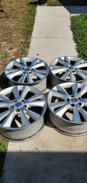 "20"" dodge durango 5x127 for Sale in Kissimmee, FL"