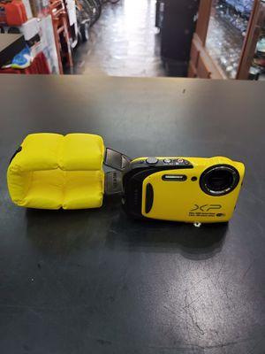 FujiFilm FinePix XP70 16mp Waterproof Digital Camera for Sale in Boca Raton, FL