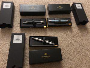 New Cross Pens $20 set for Sale in Evesham Township, NJ