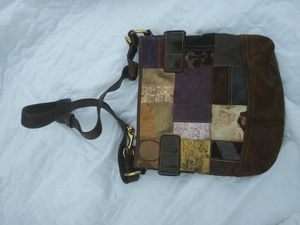 Vintage Coach Purse for Sale in St. Louis, MO