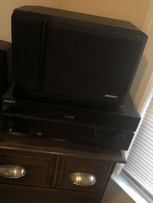 Bose Speaker System for Sale in Cleveland, OH