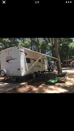 2004 jayco rv for Sale in Spring, TX