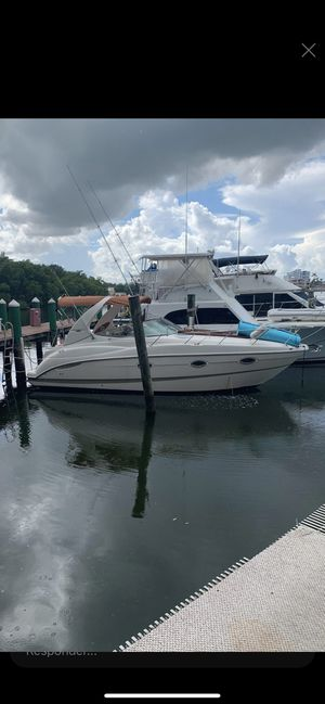 Maxum 2003 32ft for Sale in Miami, FL