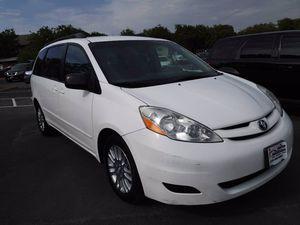 2010 Toyota Sienna for Sale in San Antonio, TX