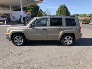🇺🇸 2008 JEEP PATRIOT AWD AFFORDABLE for Sale in Hartford, CT