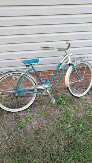 1960 AMF Jet Pilot Bicycle for Sale in Mount Hope, KS