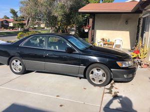 2001 Lexus ES300 for Sale in Oceanside, CA