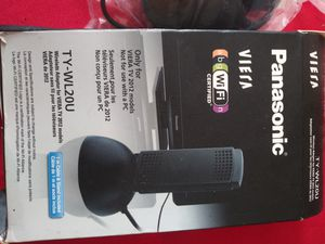 Panasonic Viera wireless adapter for viera 2012 tv for Sale in Baltimore, MD