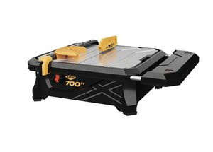 "Wet Tile Saw with Table Extension 7 "" Tool Saw for Sale in Tampa, FL"
