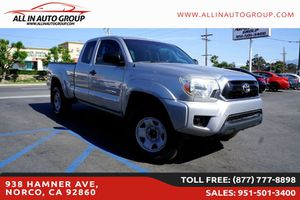 2015 Toyota Tacoma for Sale in Norco, CA