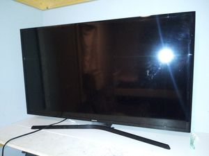 """Samsung Smart TV 40"""" for Sale in Durham, NC"""