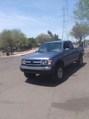 1998 toyota tacoma for Sale in Phoenix, AZ