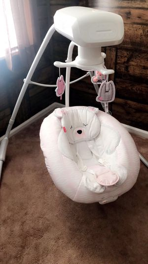 Baby swing for Sale in Brookhaven, PA
