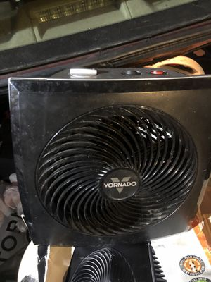 Electric Heater. Vornado for Sale for sale  New York, NY