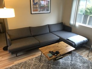 ARTICLE Right Sectional. for Sale in Santa Monica, CA