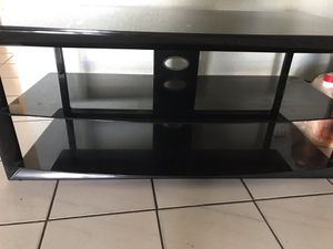 Tv stand (Brand New ) for Sale in Hialeah, FL