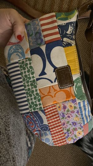 Coach bag for Sale in Waterbury, CT