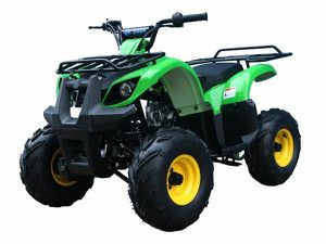 125cc atv for sale for Sale in San Marcos, TX