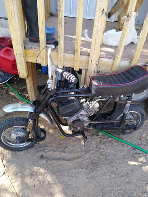 Mini bike for Sale in Albuquerque, NM