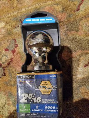 Reese interlock 72806 for Sale in Ashburn, VA
