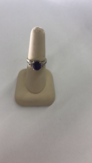 14KT WG Ladies Ring for Sale in Dallas, TX