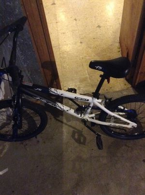 BMX Bike for Sale in Baltimore, MD