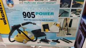 Wagner power steamer for Sale in Santa Ana, CA