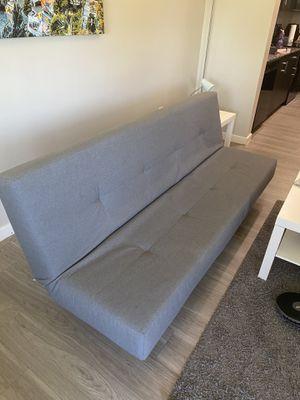 IKEA futon couch for Sale in Mesa, AZ