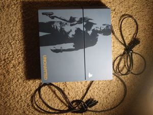PS4 , 11 Video games , 2 controllers & ps4 3month card for Sale in Wichita, KS
