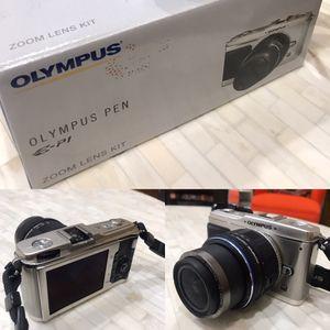 Digital SLR Camera: Olympus E-P1 for Sale in Baltimore, MD