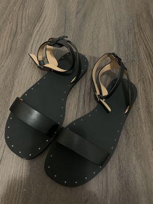Banana Republic Sandals size 7.5 for Sale in Ewa Beach, HI