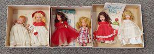 Antique Nancy Ann Story Book Dolls $25.00 Each for Sale in Burlington, NC