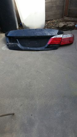 Trunk for Sale in Reedley,  CA