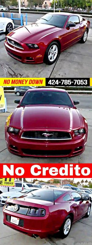 2014 Ford Mustang V6 Coupe for Sale in South Gate, CA