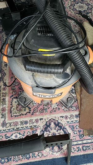 Free shop vacuum for Sale in Oakley, CA