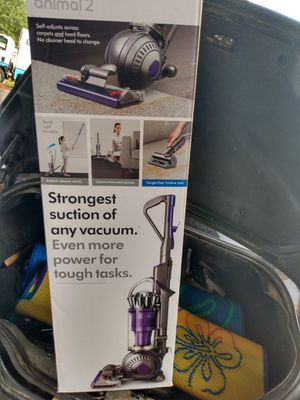Brand New Dyson Ball Animal 2 Upright Vacuum for Sale in Memphis, TN
