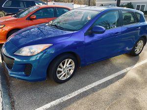 2012 Mazda 3 for Sale in Boston, MA