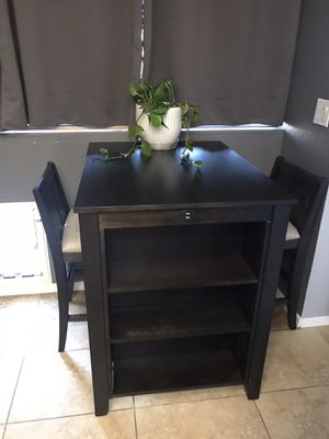 Small Kitchen Table with Chairs for Sale in Phoenix, AZ