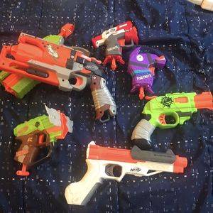 Nerf Guns for Sale in Houston, TX