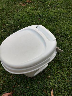 Rv camper sink, toliet for Sale in Durham, NC