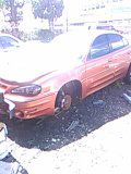 2003 Pontiac Grand Am. For parts for Sale in Jacksonville, FL