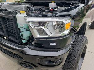 2019+ Ram 1500 headlights for Sale in Zephyrhills, FL