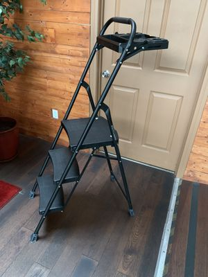 Step Stool Project Ladder for Sale in Los Angeles, CA