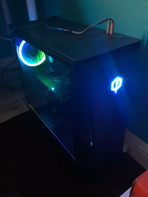 CYBER POWER GAMING PC for Sale in South Gate, CA