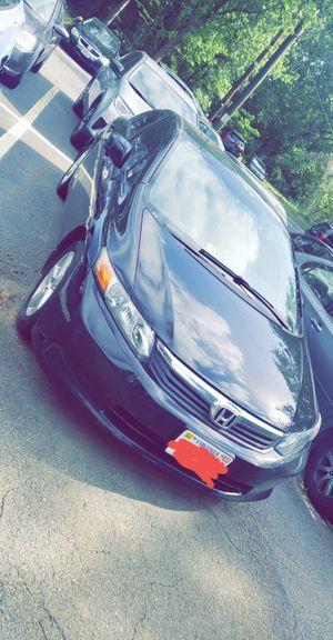 2012 Honda Civic LX for Sale in Alexandria, VA