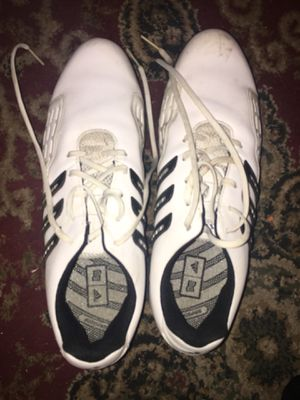 Soccer shoes. Size 11 for Sale in Bronx, NY