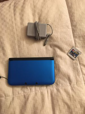 Nintendo 3DS With Charger And Lego Batman 2 for Sale in Lincoln, CA