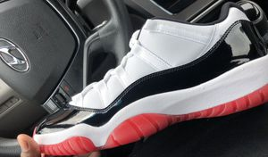 Jordan 11 bred Concord DS size 12 and size 13 for Sale in Columbus, OH