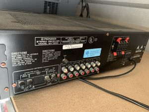 pioneer receiver for Sale in Vernon Hills, IL