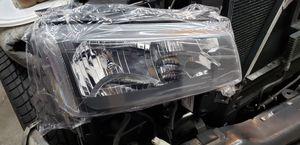 Cateye silverado headlights for Sale in Las Vegas, NV